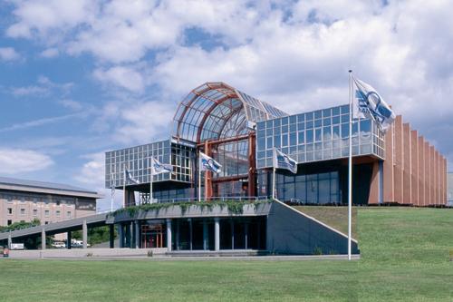 Flanders Expo Gent